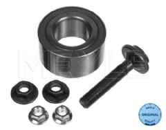 Wheel Bearing Kit Front Diameter 75mm